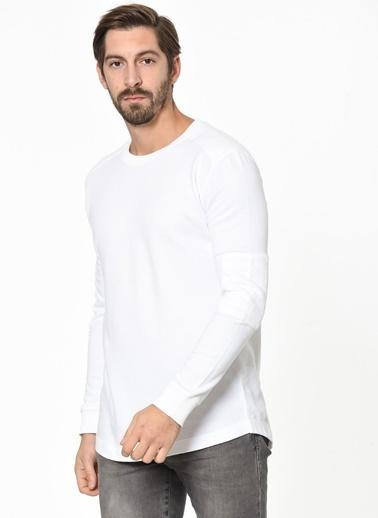 Braez Sweatshirt Beyaz
